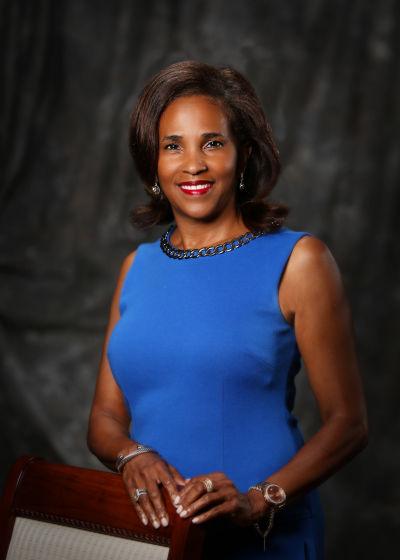 Carla Palmer