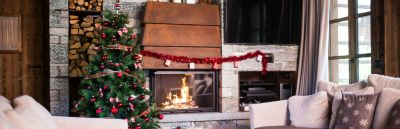 Do's of Holiday Decorating When Your House is on the Market