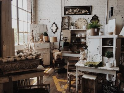 6 Home Trends for 2020