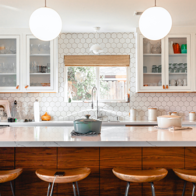 Our 'New Norm' and Your Kitchen
