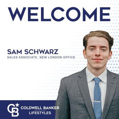 Welcome Sam Schwarz