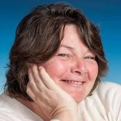 Gail Hoover