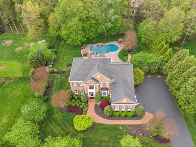 HOT Property 14524 Chamberry Circle Haymarket, VA
