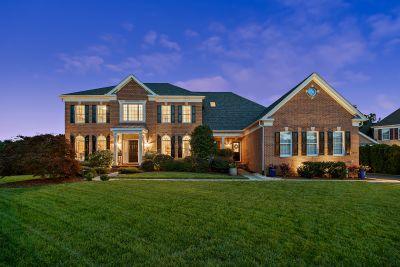 Hot Property 6021 Empire Lakes Court Haymarket VA