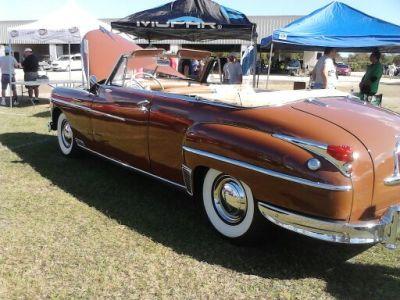 Melbourne Florida Mopar Car Show