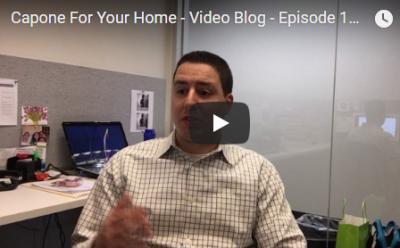 Video Blog – Episode 14: Condos VS Single Family Homes!