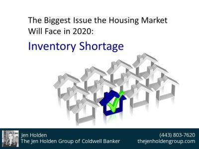 Market Update Monday – Nationwide Inventory Shortages