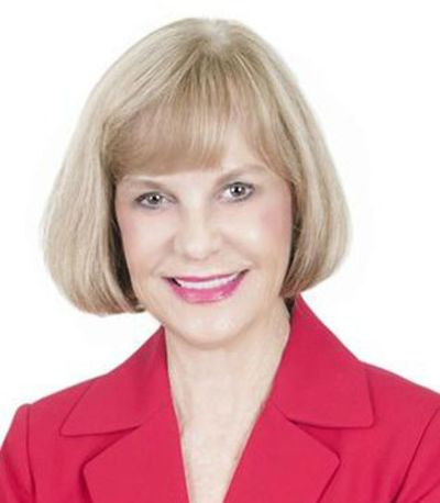 Carolyn Talbert