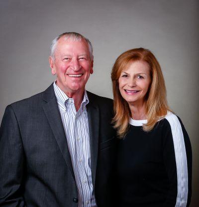 Cyndi & Bob Elders