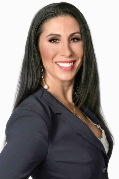 Tanya Hoffman, CRP, GMS