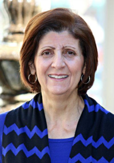 Patricia Borschow