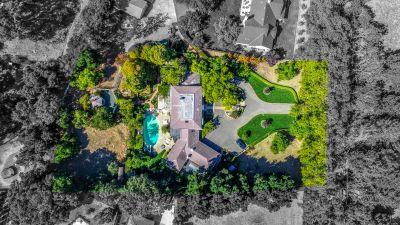 $3,998,000  Iconic Westside Pleasanton Custom Estate. First time on market!