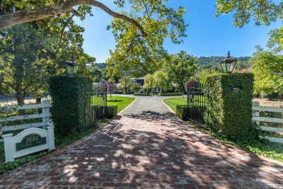 RECENTLY PURCHASED…SOLD! $3,998,000  Iconic Westside Pleasanton Custom Estate. First time on market!