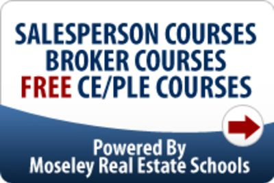 Moseley Real Estate Schools