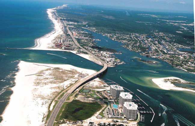 The Alabama Gulf Coast Communities of Orange Beach, Gulf Shores and Fort Morgan