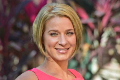 Mercedes Smith