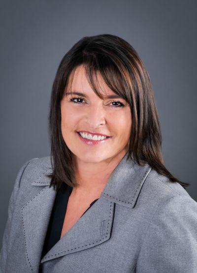 Dione Larkin - Real Estate Broker
