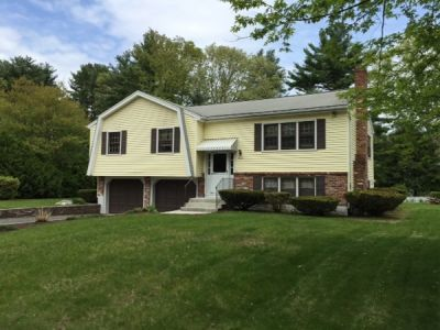 Check out my new listing in Plainville MA!
