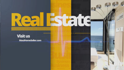 Maui Real Estate New from Market Pulse