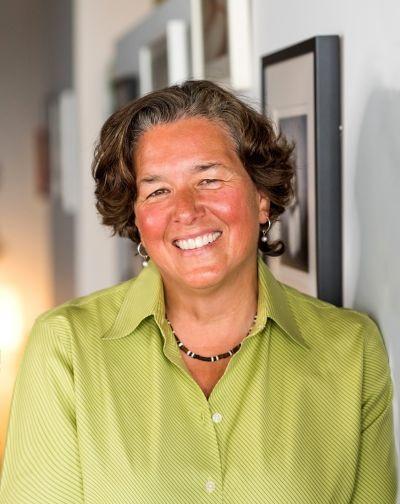 Tina Burke