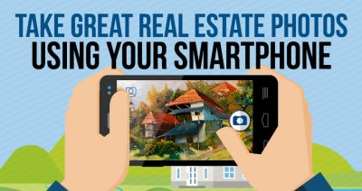 Mistakes To Avoid When Taking Pictures of Your Home For Sale