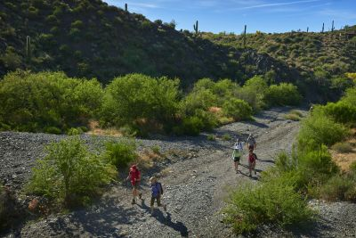 6 Reasons Desert Mountain Real Estate Shines in the Spring and Summer