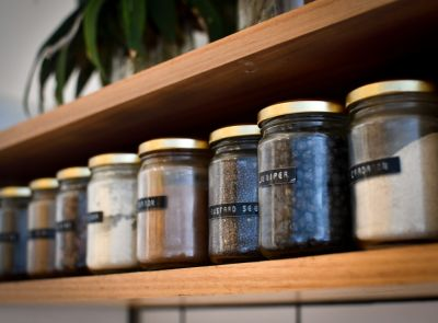 6 Tips for Organizing Your Desert Mountain Home's Pantry