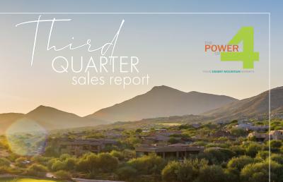 Q3 2020 Desert Mountain Real Estate Report
