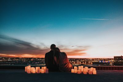 How to Plan a Socially Distanced Romantic Evening in Scottsdale
