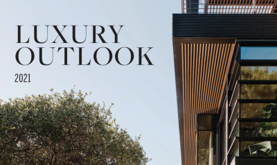 Sotheby's International Realty Releases 2021 Luxury Outlook Report