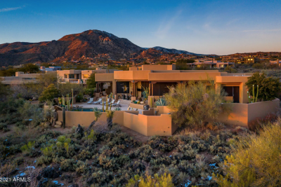 3 Reasons Homes for Sale in Desert Mountain are Selling Quickly