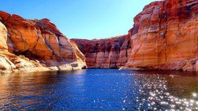 7 of the Best Lakes Near Scottsdale, Arizona