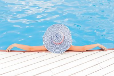 Swimming Pools: Pros and Cons
