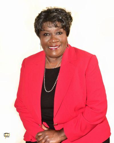 Bernice Moore-Green