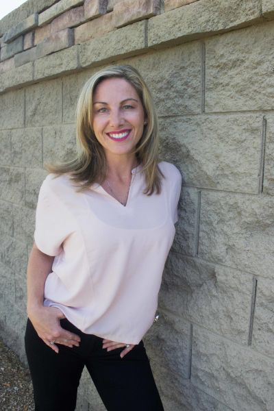 Katherine Katz