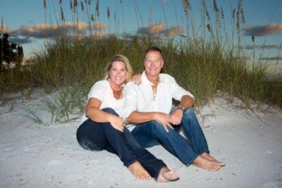 Tom and Nicole Hearn