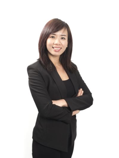 Jessica Tram Nguyen , Realtor®