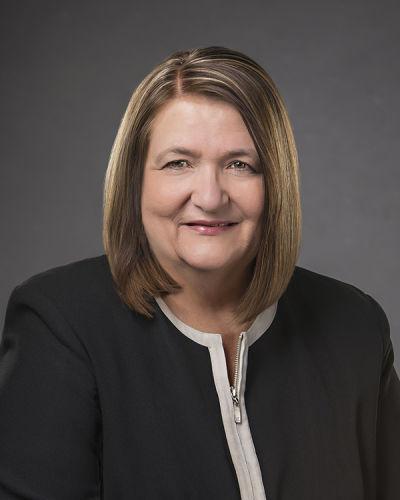 Barbara Huston