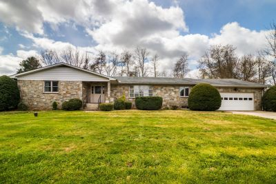 Estate Home For Sale at 3227 Old Tawneytown Rd Westminster MD