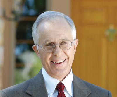 Tony Harker