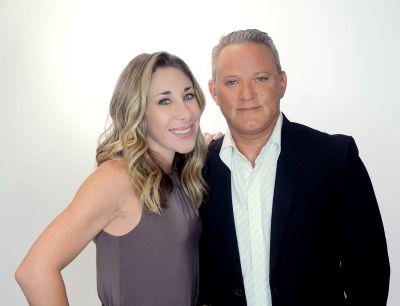 Rachel & Robert Gleichenhaus