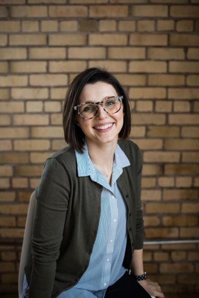 Kelsey Zottnick