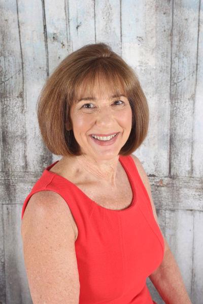 Christine M. Ryan