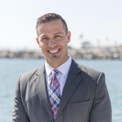 Michael Obradovitch II, ESQ. <br> Bobby Obradovitch