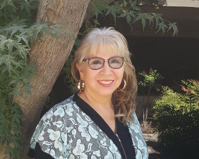 Gloria Ruiz