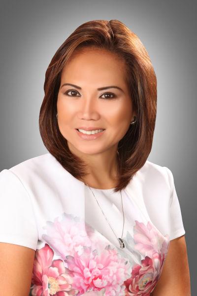 Melissa Loan Bui