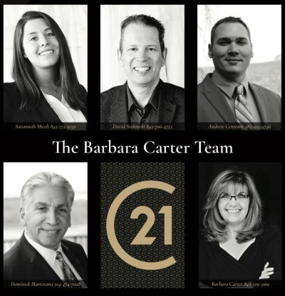 Barbara Carter Team