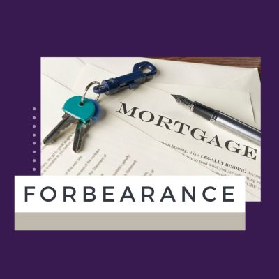 Is Mortgage Forbearance Right for Me?