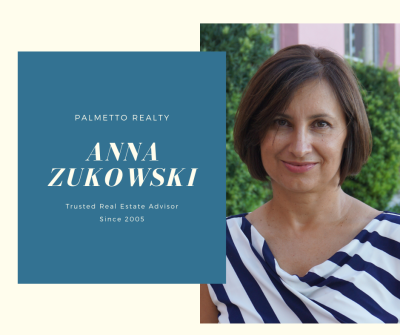 Why Working With a Real Estate Professional ANNA ZUKOWSKI is the Best Decision You'll Ever Make