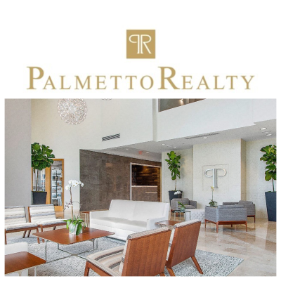 Why Working With PALMETTO REALTY is the Best Decision You'll Ever Make